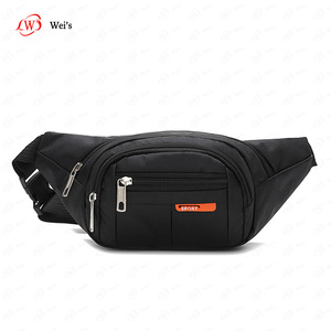 New Fahion Men Chest Bag Water