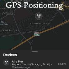 Słuchawki bezprzewodowe podobne do AirPods PRO