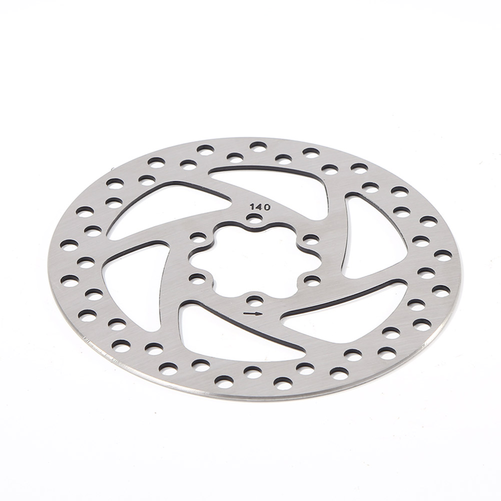 140mm Electric Scooter Steel Brake Disc Rotor for 10 inch Kugoo M4 Skateboard