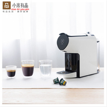 Kettle Capsule Coffee-Machine App-Control Scishare Smart Xiaomi Youpin with Extraction