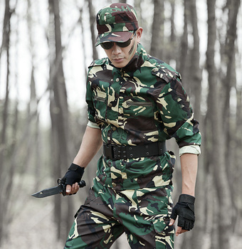 Uniforme Militar Multicam Camouflage Tactical Suit Fishing Hunting Clothes Men Women Ropa Caza Combat Airsoft Camo Ghillie Suit 4
