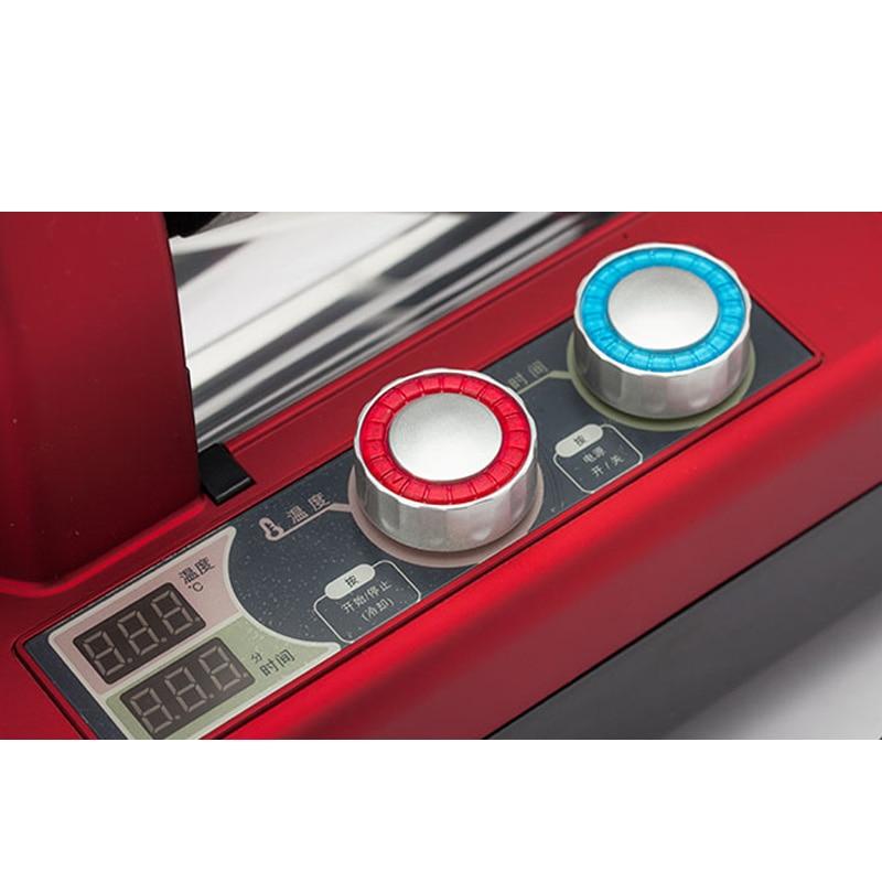 Gene Cafe 3D hot air coffee roasting machine Full-Automatic coffee roaster/Roasted coffee beans/coffee beans baking machine 250g 2