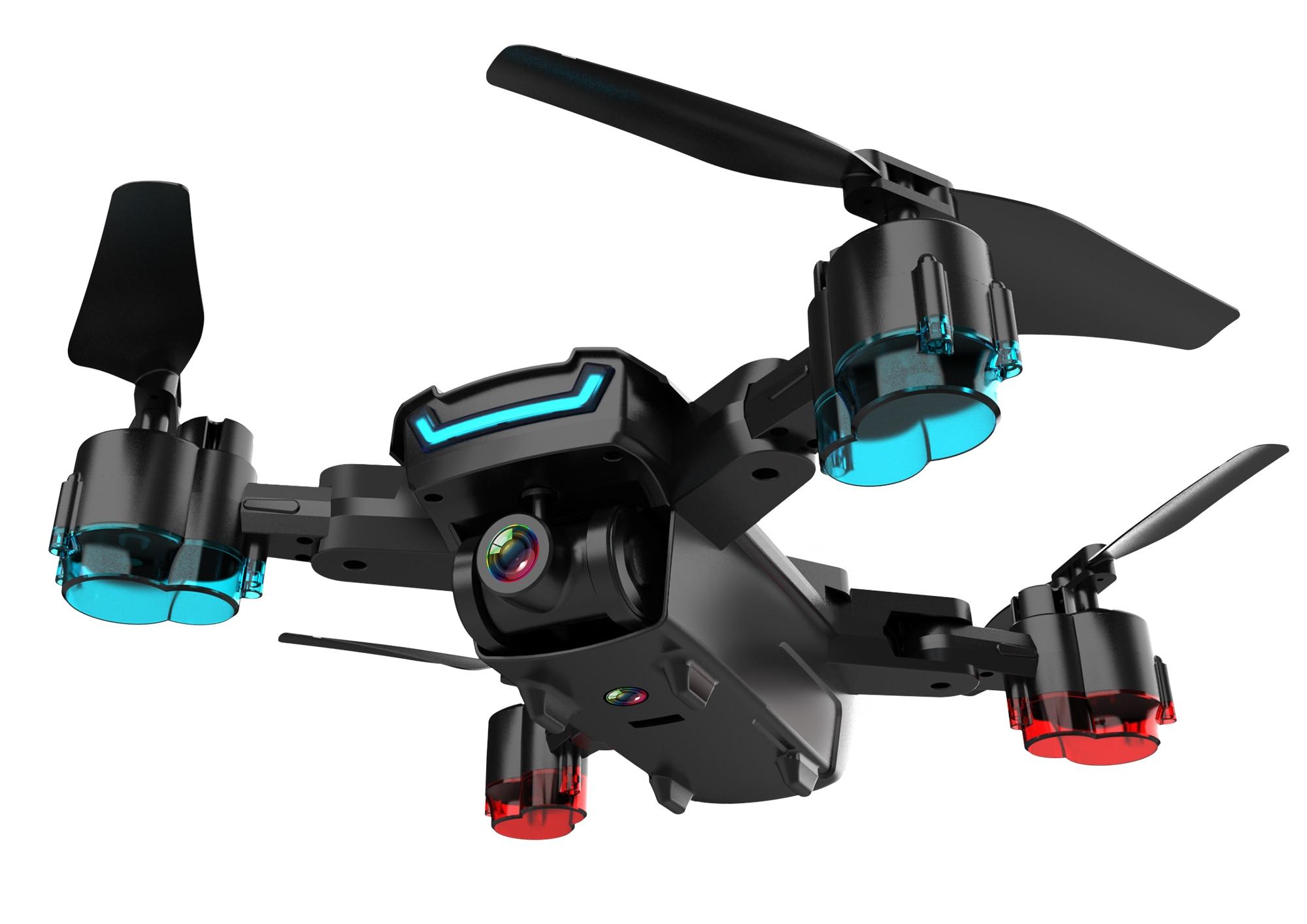 K2 Drone 4k HD caméra drone 1080P WIFI FPV drone vidéo quadrirotor en direct altitude garder drone avec caméra RC hélicoptère dron jouet drone camera drones mini drone profissional fpv toys - 5