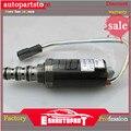 Электромагнитный клапан для Sinocmp KDRDE5KR-20/40C07-203A EZ20V00018F1 40C07-203A для Kobelco