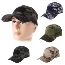 Новинка Высококачественная Военная Тактическая камуфляжная кепка