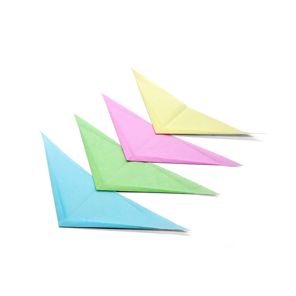 Never Falling Surfing Paper Aircraft Magic Toy Hand Throw Flying Glider Planes Student Educational Science Experiment Toys Gift