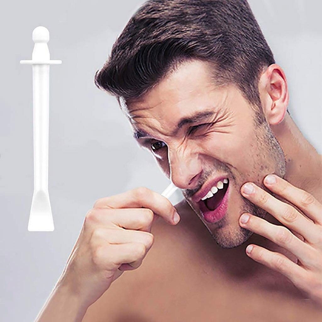 Продукты носовой Воск Аппликатор использует скребок для удаления носа и лица носа Прямая поставка