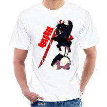 Hommes T-Shirt tuer La tuer Ryuko Matoi unisexe T-Shirt femmes T-Shirt t-shirts haut @ 011399