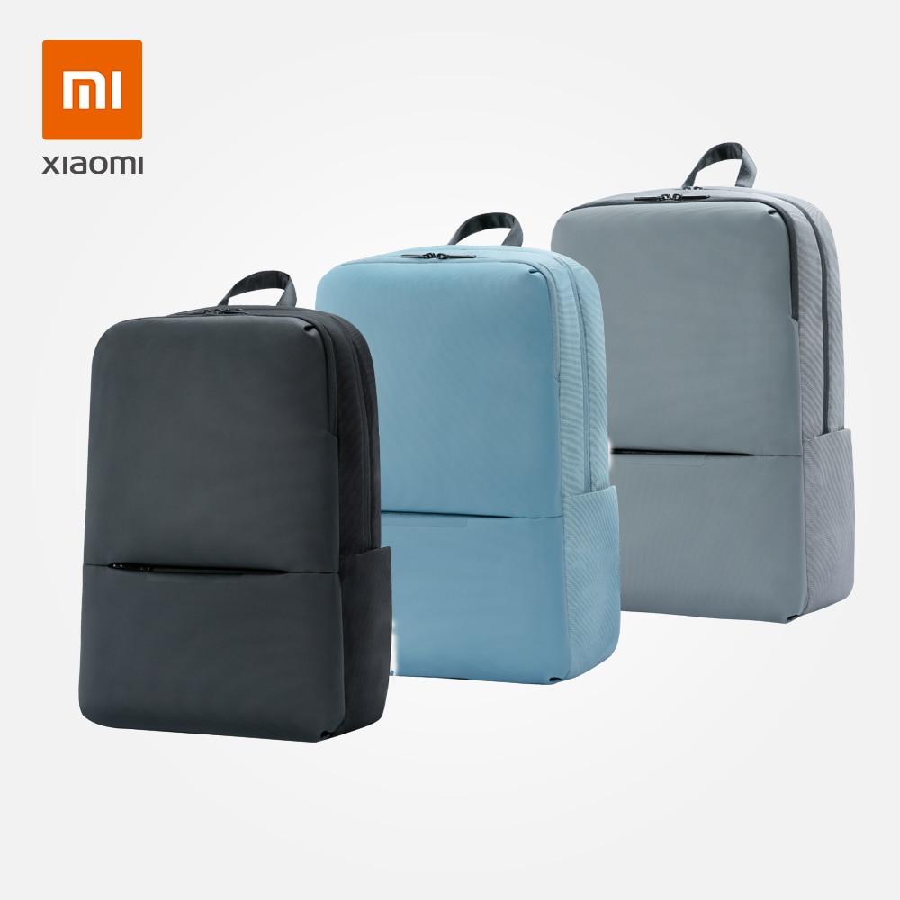 Xiaomi Business Backpack 2 Classic Bag Leisure Functional For Business Travel Men Women|Backpacks| - AliExpress