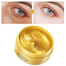 Eyes Patch Sleep-Mask Remove-Dark-Circles Hydrogel Collagen Korea Face-Care Moisturizing