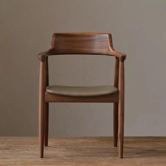 Tea Room Chair 2
