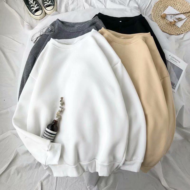 Autumn New Hoodies Men Fashion Simple Solid Color Casual Sweatshirt Streetwear Wild Hip Hop Loose Hoodie Man Hoody S-2XL