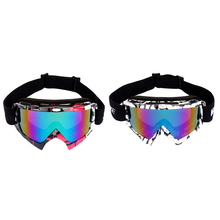 UV400 защита лыжные очки спортивные Сноубординг противотуманные очки