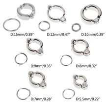 Parrot Leg Ring Bird Flying Rope Foot Ring Outdoor Accessories B85C