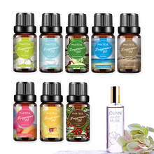 Essential-Oil Perfume Fragrance Soap Candle-Making Coconut-Flavor-Oil Vanilla Baby-Powder