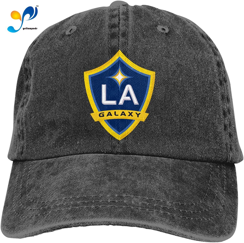 Los Angeles бэйдж «Чемпион по футболу», джинсовая кепка, бейсболка, ковбойская Кепка Для Взрослых