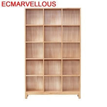 Camperas Cabinet Madera Estanteria Para Libro Dekorasyon Meuble Vintage Wodden Retro Decoration Furniture Book Bookshelf Case