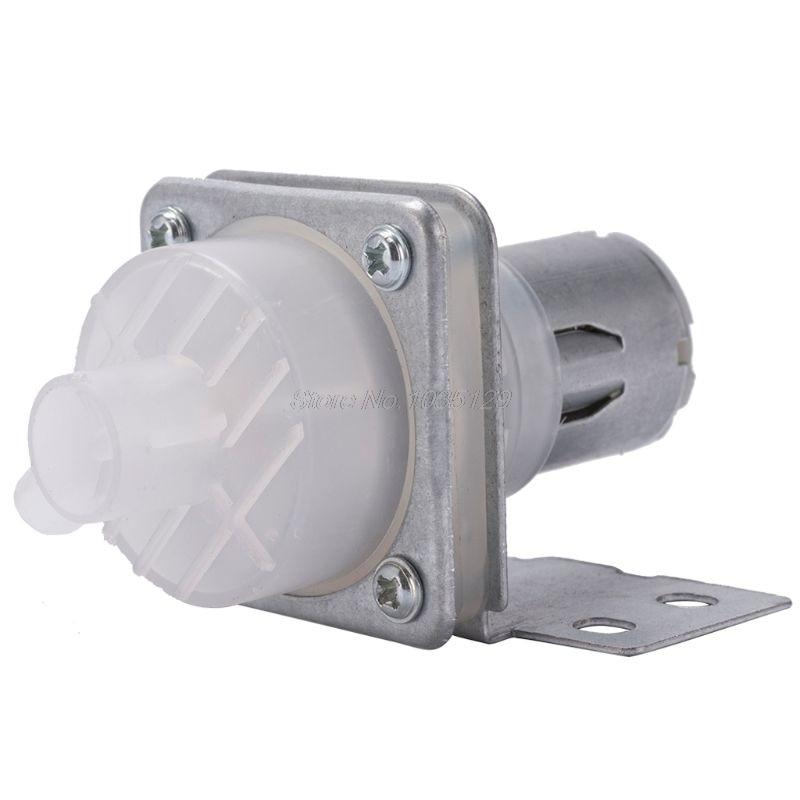 DC 8-12V Micro Water Suction Pump Dispenser Electric Open Bottle Kettle Pumping Motor Pumps Left Export Pumps Whosale&DropShip