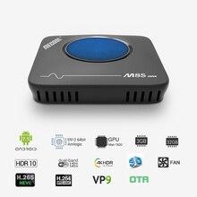 Mecool M8S Max Smart TV Box Amlogic S912 3GB RAM 32GB ROM 5G