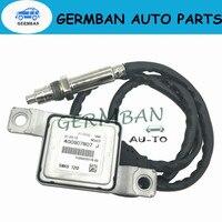Germban # 4G0907807J 5WK9721 2 100% Neue Original Nox Sensor Für Audi A6 Avant A6 A7 Sportback 3 0 TDI quattro CVUA CVUB 2014-18