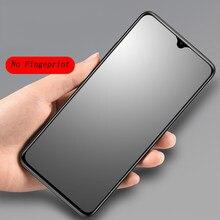 Матовое закаленное стекло для Oneplus 5 5T 6 7T Nord Защита экрана для One plus 6T One plus 5T 7 7T анти-синяя матовая Передняя пленка