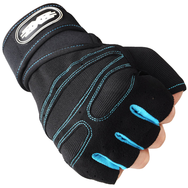 Weight Lifting Gloves 6
