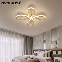CDTNLALISA Led chandelier creative individual Chandelier for living room, bedroom, Kitchen, 50%.Modern Minimalist ceiling lamp