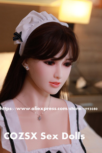 Image 1 - sex dolls 168cm real silicone japanese adult anime full oral love doll realistic toys for men big breast ass  sexy vagina anus