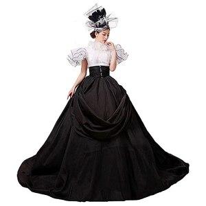 Бальное платье викторианской эпохи рококо барокко, платья Марии-Антуанетты 18th Century исторический период, викторианской эпохи, платье