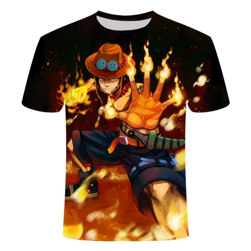 Nieuwe Zomer Brand grote maat 3D hoofd T-shirt man ronde kraag korte mouw T-shirt mannen mode t-shirt korte mouwen