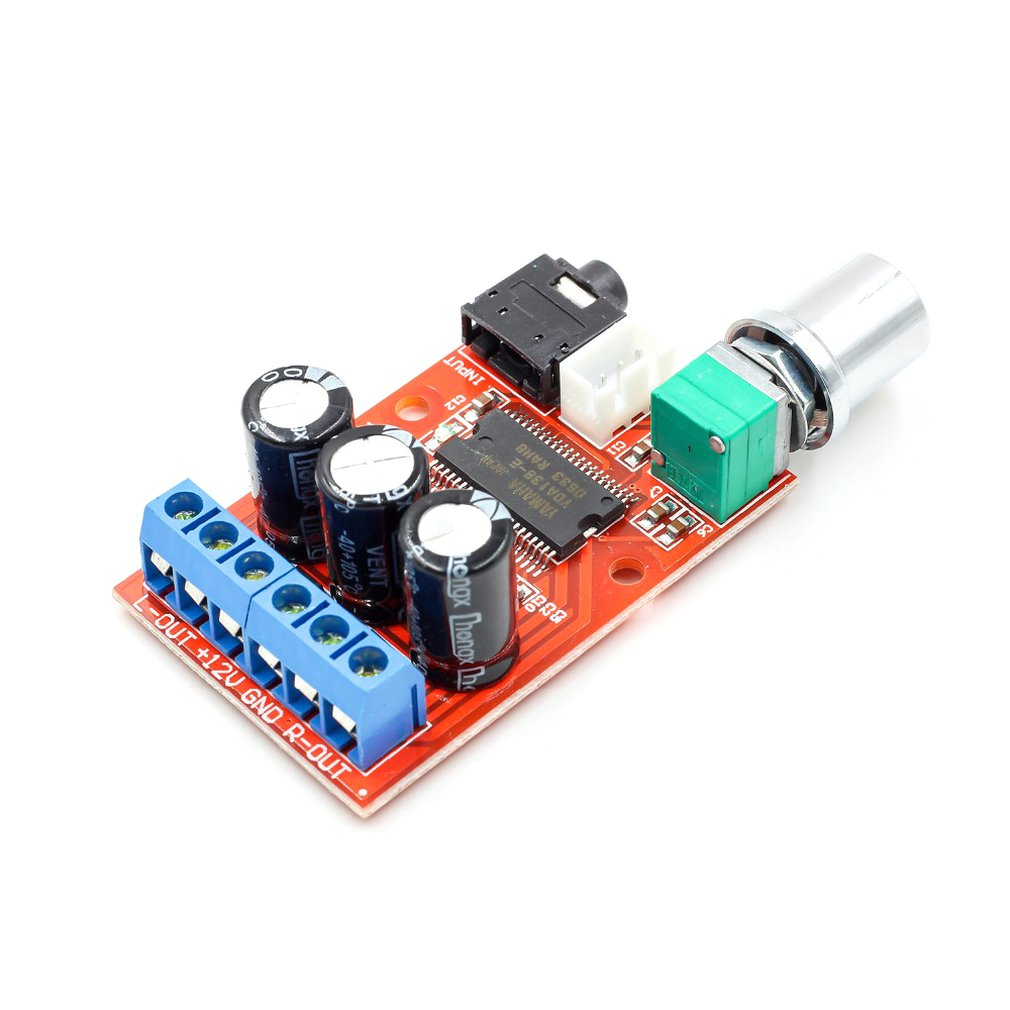 Xh-M145 Original High Resolution Yamaha Digital Power Amplifier Board Class D Audio Amplifier Board Dc12