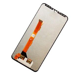 Image 4 - 6.3 polegada doogee n20 display lcd + digitador da tela de toque assembléia 100% original lcd digitador toque para n20 pro ferramentas
