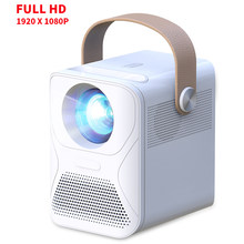 Projector 1080P Full Hd Android Wifi Mini Projector For Home Theater 4K Viedo Beamer Portable Led For Smartphone PR45201