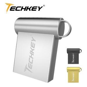 Usb флеш-накопитель 64 ГБ 32 ГБ 16 ГБ 8 ГБ 4 ГБ мини-флешка USB 2,0 Пользовательский логотип Флешка портативная карта памяти Бесплатная доставка