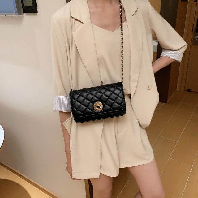 Фото женская сумка портфель через плечо новая трендовая модная повседневная
