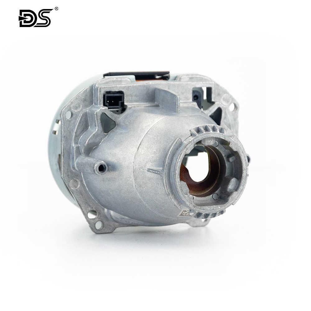 DS 2 pièces phare de voiture 3 pouces | Universel, Hella5 Bi, lentille de projecteur caché, compatible avec D1S D2S D4S D2H