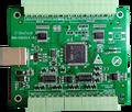 Usb сбора данных карты 10V 8-канальный 12-bit ADC 12-цап DIO Labview Python 3213