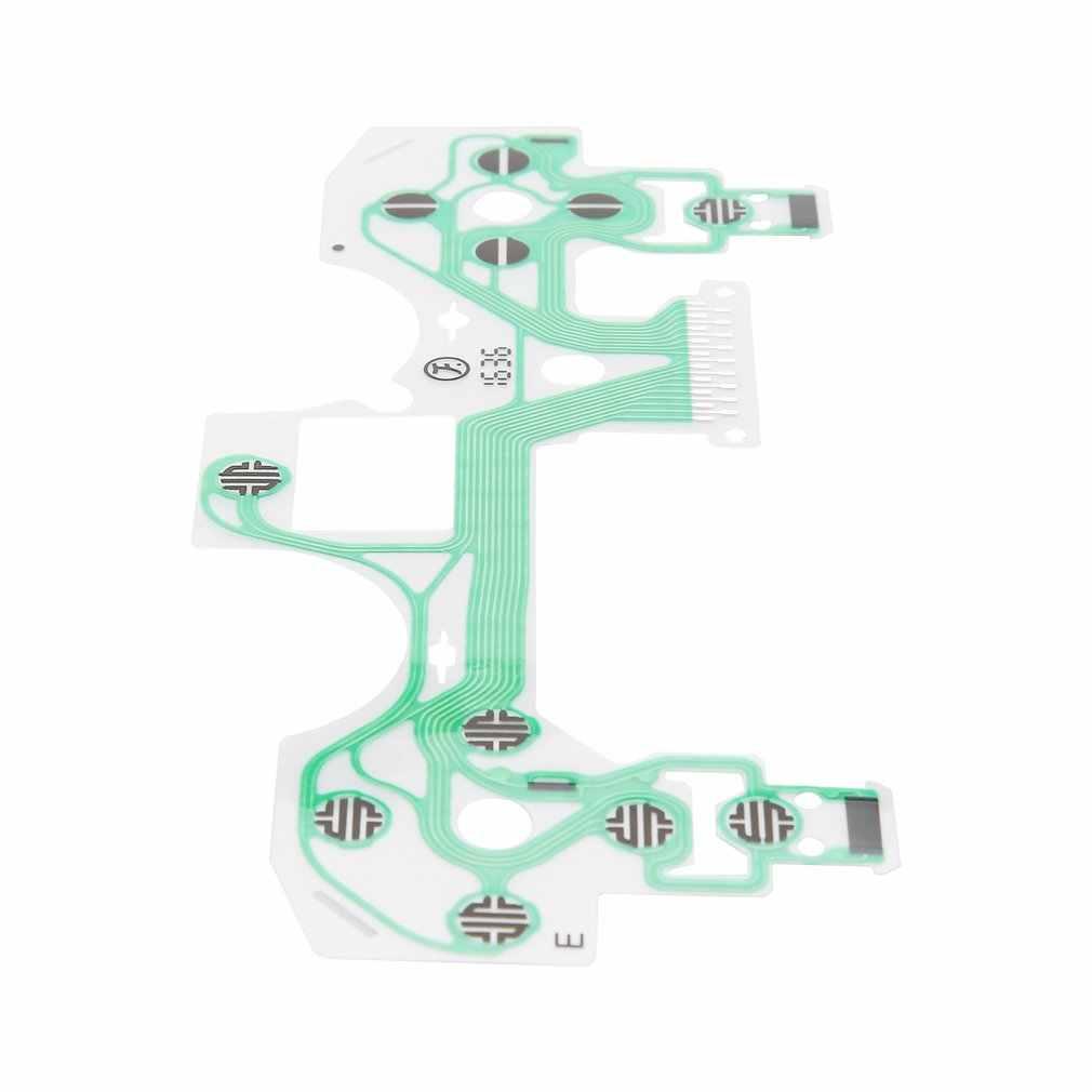 交換ボタンリボン用回路基板 PS4 コントローラー導電性フィルム