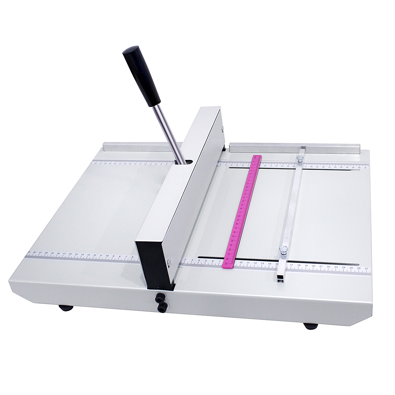 Office  Manual Paper Creaser Creasing Machine 350mm,A3 A4 Card Covers, High Gloss Covers