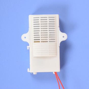 Generator ozonu 220V lub DC12V DIY oczyszczacz powietrza w domu ozonizator filtr powietrza ozonu wyjście 20 mg H ozonizator sterylizacji zapach tanie i dobre opinie NoEnName_Null 50m³ h 220 v Bar tlenowy 10㎡ Mini 99 90 Ac Źródło ≤10dB Nie lonizer 3-8m ³ Usuwania formaldehydu