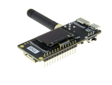 TTGO LoRa32 V2.1 Bluetooth WIFI Wireless Module 868 ESP32 0.96 inch Bluetooth WIFI wireless module SMA IP5306