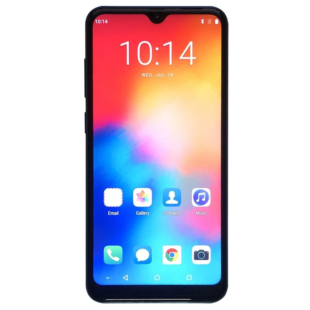 3GB RAM MTK6737 3000mAh SANTIN X23 6.1 18:9 Full Screen 13MP Touch ID Face ID FDD LTE 4G Dual Sim Smartphone LTE Cellphone