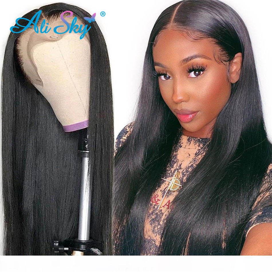 long-straight-human-hair-wig-lacefront-for_副本