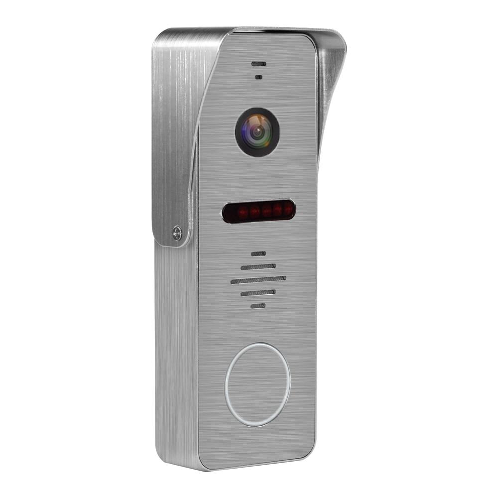 homefong camera de video campainha grande angular 130 graus dia visao noturna a prova dwaterproof agua