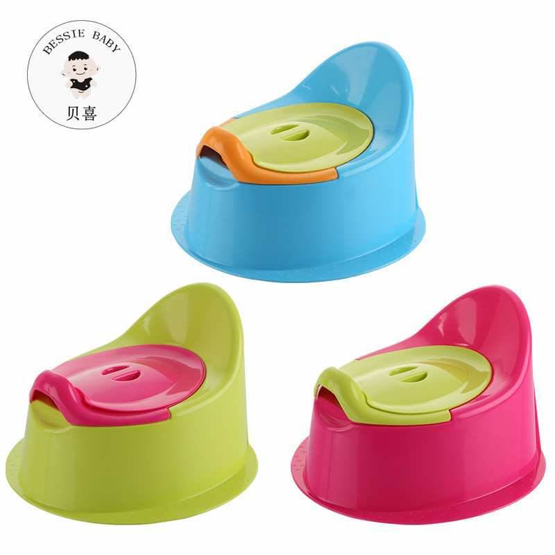 Baby Bedpan Pedestal Pan 1-3-6-Year-Old Men And Women Children Oversized Girls Chamber Pot GIRL'S Toilet Kids