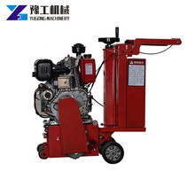 2021 Hot Selling Milling Machine Used To Bridge Deck Pavement Deck Nap Misplaced Leveling Old Pave