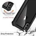 Модный противоударный бампер в стиле милитари, прозрачный чехол из ТПУ для iPhone12Mini Pro Max X XR XS 6 6S 7 8 plus Se, чехол, задняя крышка из поликарбоната