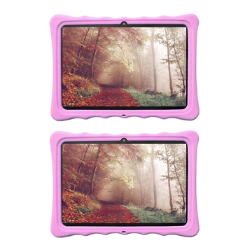 10.1 Inch Kids Tablet 1+16G 3G SC7731 800X1280IPS Android Tablet WIFI+Bluetooth with Case for Kids