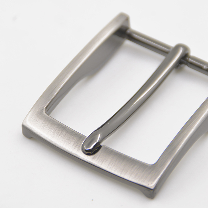 35mm Metal Pin Buckle Fashion Waistband Buckles Belt DIY Leather Craft Parts For Men Women Belt Buckle High Quality Accessories