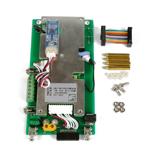 Image 4 - 7S 20A 50A Bluetooth BMS 7S LED Indicator 18650 Battery holder BMS DIY 7s Battery Indicator for 7S Power Wall